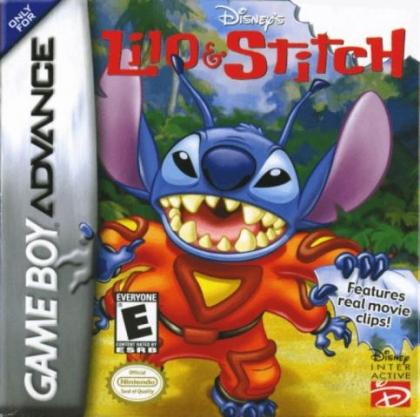 Lilo & Stitch [Europe] image