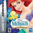 logo Emulators The Little Mermaid: Magic in Two Kingdoms [USA]