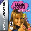 logo Emulators Lizzie McGuire : On the Go! [USA]