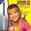 Логотип Emulators Lizzie McGuire 2 : Lizzie Diaries [USA]