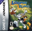logo Emulators Looney Tunes - Back in Action [USA]
