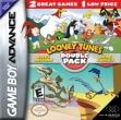 logo Emulators Looney Tunes Double Pack [USA]