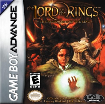 The Lord of the Rings: The Fellowship of the Ring [USA] image