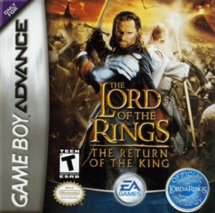 The Lord of the Rings: The Return of the King [USA] image