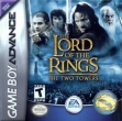 logo Emulators The Lord of the Rings: The Two Towers [USA]