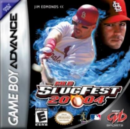 MLB SlugFest 20-04 [USA] image