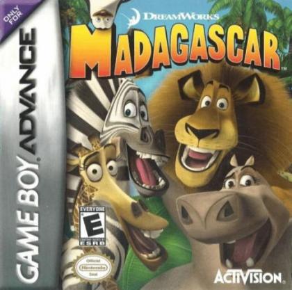 Madagascar [Netherlands] image