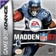 Логотип Emulators Madden NFL 07 [USA]