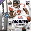 logo Emulators Madden NFL 2004 [USA]