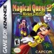 logo Emulators Magical Quest 2 Starring Mickey & Minnie [Europe]