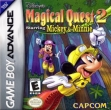 logo Emulators Magical Quest 2 Starring Mickey & Minnie [USA]