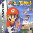 logo Emuladores Mario Tennis: Power Tour [USA]