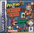 logo Emuladores Mario vs. Donkey Kong [Europe]