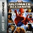 logo Emulators Marvel Ultimate Alliance [USA]