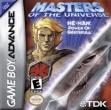 logo Emulators Masters of the Universe He-Man : Power of Grayskull [USA]