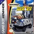 logo Emulators Matchbox Cross Town Heroes [Europe]