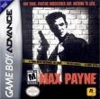 Логотип Emulators Max Payne [USA]