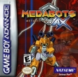 Logo Emulateurs Medabots - Metabee [Europe]