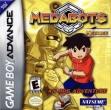 logo Emulators Medabots - Metabee [USA]