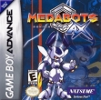 Logo Emulateurs Medabots AX - Rokusho Ver. [USA]