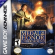 logo Emulators Medal of Honor : Underground [USA]