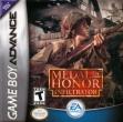 logo Emulators Medal of Honor Advance [Japan]