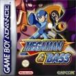logo Emulators Mega Man & Bass [Europe]