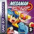 logo Emulators Mega Man Battle Chip Challenge [Europe]