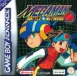logo Emulators Mega Man Battle Network [Europe]