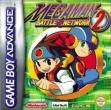 logo Emulators Mega Man Battle Network 2 [Europe]