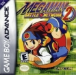 logo Emulators Mega Man Battle Network 2 [USA]