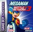 Logo Emulateurs Mega Man Battle Network 3 : Blue [Europe]