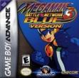 Логотип Emulators Mega Man Battle Network 3 : Blue Version [USA]