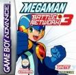 logo Emulators Mega Man Battle Network 3 : White [Europe]