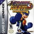 logo Emulators Mega Man Battle Network 3 : White Version [USA]