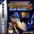 logo Emulators Mega Man Battle Network 4 : Blue Moon [USA]