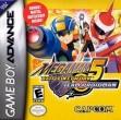 logo Emulators Mega Man Battle Network 5 : Team ProtoMan [USA]