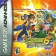 Логотип Emulators Mega Man Battle Network 6 : Cybeast Gregar [USA]