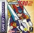 Logo Emulateurs Mega Man Zero 2 [Europe]