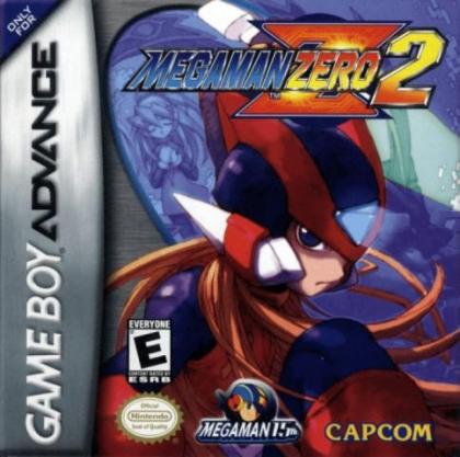 Mega Man Zero 2 [USA] image