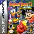 logo Emulators Mickey to Donald no Magical Quest 3 [Japan]