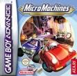 logo Emulators Micro Machines [Europe]