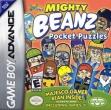 Логотип Emulators Mighty Beanz Pocket Puzzles [USA]