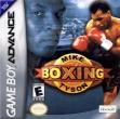logo Emulators Mike Tyson Boxing [USA]