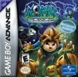 Logo Emulateurs Monster Force [USA]