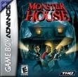 Logo Emulateurs Monster House [Europe]