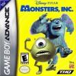 logo Emuladores Monsters, Inc. [Japan]