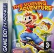 logo Emulators The Morning Adventure [Spain]