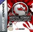 logo Emulators Mortal Kombat : Tournament Edition [USA]