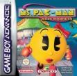 Логотип Emulators Ms. Pac-Man : Maze Madness [Europe]